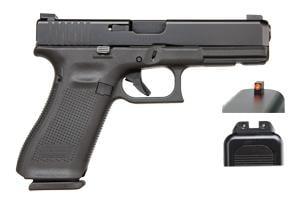 Glock Gen 5 17 9MM PA1750301AB