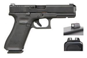 Glock Gen 5 17 9MM PA1750701