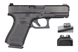 Glock Gen 5 19 9MM PA1950701