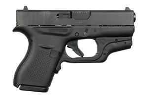 Glock 42 380 UI4230201CTH