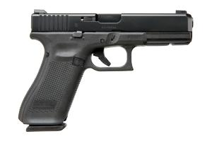 Glock Gen 5 17 USA 9MM UA1750301AB