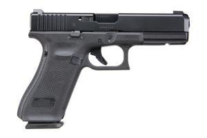 Glock Gen 5 17 USA 9MM UA1750703