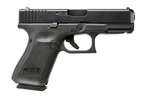 Glock Gen 5 19 USA 9MM UA1950201