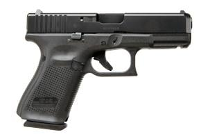 Glock Gen 5 19 USA 9MM UA1950203