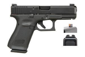 Glock Gen 5 19 USA 9MM UA1950303AB