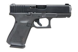 Glock Gen 5 19 USA 9MM UA1950701