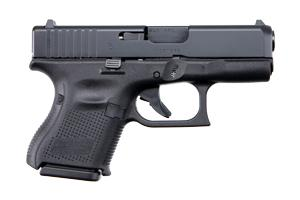 Glock Gen 5 26 USA Manufcture 9MM UA2650201