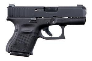 Glock Gen 5 26 USA Manufacture 9MM UA2650701