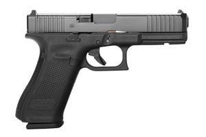 Glock Gen 5 17 Modular Optic System 9MM PA175S203MOS