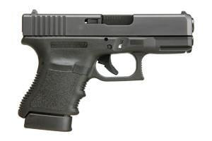 Glock Gen 3 30SF (Short Frame) 45ACP PF3050201