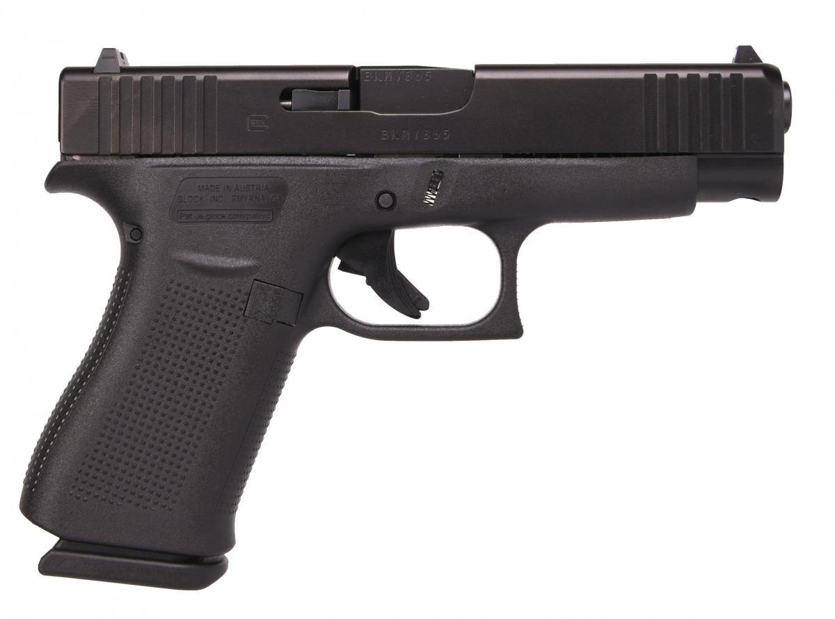 GLOCK G48 9mm PA4850201