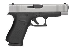 Glock 48 9MM 764503032707