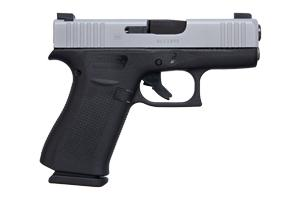 Glock 43X 9MM PX435SL301AB