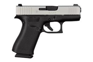Glock 43X 9MM PX435SL701