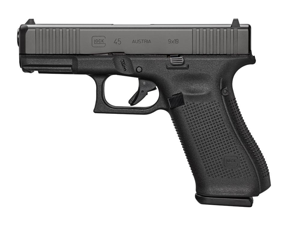 764503034183 Glock G45 G5 Mos 9mm Pa455s203mos Gun Deals
