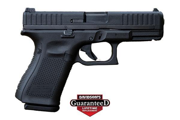 Glock 44 22LR 764503035920