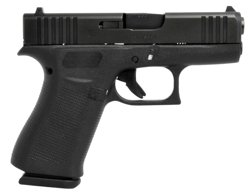 GLOCK G43X 9mm PX4350201