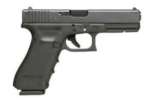 Glock Gen 4 22 40SW PG-22502-01