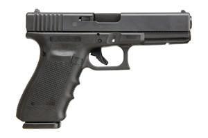 Glock Gen 4 21 45ACP PG-21502-01