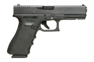 Glock Gen 3 17 9MM 17002-10