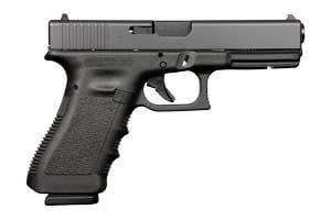 Glock 22 Gen 3 40SW 22002-10
