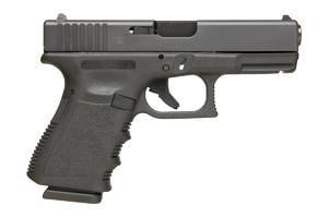 Glock Gen 3 23 40SW 23002-10