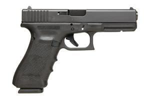 Glock Gen 3 32 357SIG 32502-1