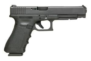 Glock Gen 3 34 9MM 34301-8