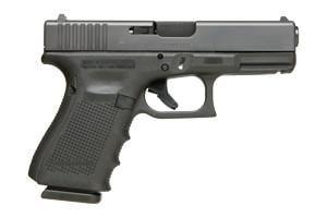 Glock Gen 4 23 40SW PG-23502-03
