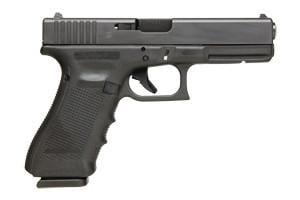 Glock Gen 4 17 9MM PG-17502-01