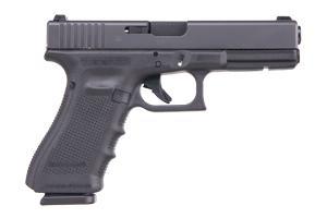 Glock Gen 4 17 9MM PG1750701