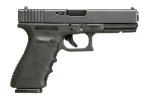 Glock Gen 3 20SF (Short Frame) 10MM PF20502-01