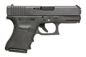 Glock Gen 3 29SF (Short Frame) 10MM PF29502-03