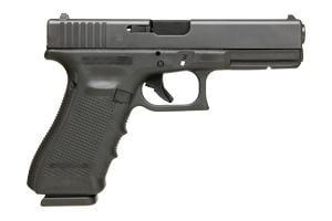 Glock Gen 4 31 357SIG PG-31502-01