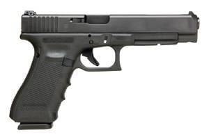 Glock Gen 4 34 9MM PG-34301-01