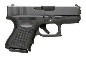 Glock Gen 4 33 357SIG PG-33502-01