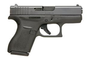 Glock 42 380 UI-42502-01
