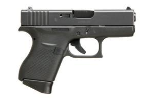 Glock 43 USA Manufacture 9MM UI-43502-01