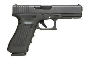 Glock Gen 4 17 Modular Optic System 9MM PG-17502-01-MOS