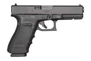 Glock 21 Gen 4 45AP UG2150201