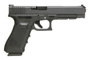 Glock Gen 4 34 USA Made Modular Optic System 9MM UG34301-01-MOS
