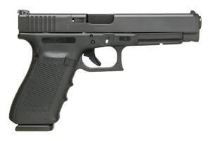 Glock Gen 4 41 USA Made Modular Optic System 45ACP UG41301-03-MOS