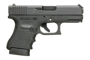 Glock Gen 3 36 FGR 45ACP PI-36502-01-FGR