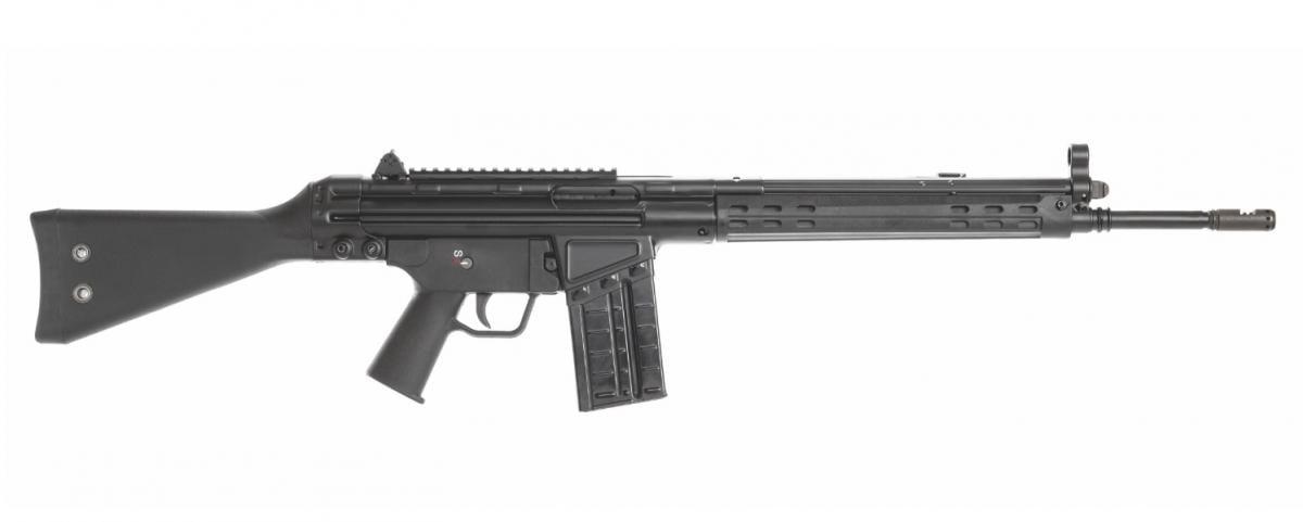 Century Arms C308 7.62 x 51mm | 308 Win RI2253-X