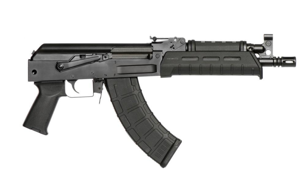 Century Arms C39V2 Pistol 7.62 x 39mm HG3788-N