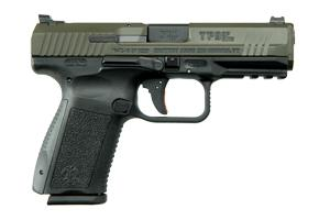 Canik TP9SF Elite 9MM HG3898G-N