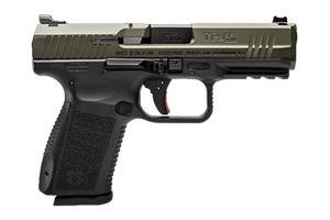 Canik TP9SF Elite 9MM HG4190G-N