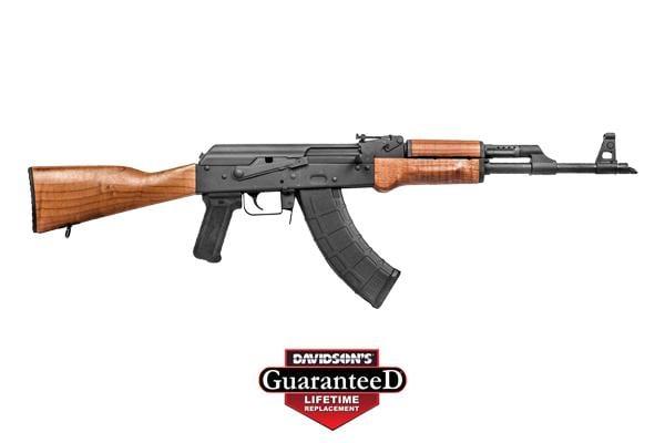 Century Arms VSKA 7.62X39 787450510630