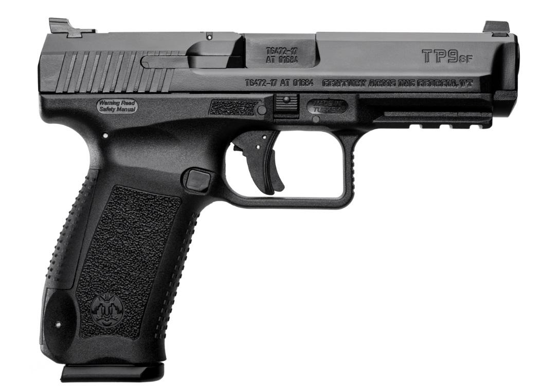 CANIK TP9SF Special Forces 9mm HG4989-N