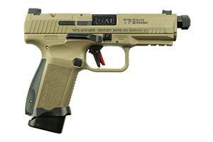 Canik TP9SF Elite Combat 9MM HG6481D-N